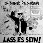 LASS ES SEIN! [1990] HEKTIK HR 004 LC 6808