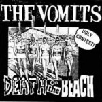 DEATH ON THE BEACH [1987] STOMPING RECORD 001