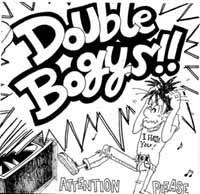ATTENTION PLEASE [1988] BOGYS CO. 001