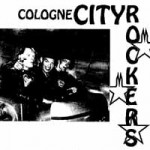 COLOGNE CITY ROCKERS [1992] COLOGNE CITY ROCKERS PF