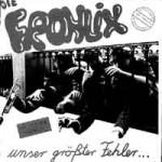 UNSER GROBTER FEHLER... [1986] HERBE SCHERBE HS-001