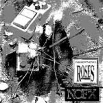 SPLIT: DROWING ROSES AND NOFX [1988] WASSAIL NO DR