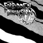 INTO THE FORBIDDEN DIMENSION [1988] RAGING RAGE 001