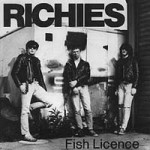 FISH LICENCE [1989] H.SEIER REC PRODUCTION YC R 002 [1990] WE BITE WB 064