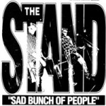 SAD BUNCH OF PEOPLE [1992] EN GUARD ENG008S