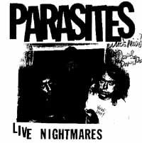 LIVE NIGHTMARE  [1990] FOREFRONT RAO-002