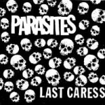 LAST CARESS [1990] SHREDDER SHRED NINE