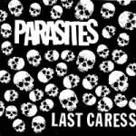 LAST CARESS [1990] SHREDDER SHRED NINE