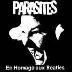EN HOMAGE AUX BEATLES [1991] SHREDDER TWELVE