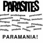 PARAMANIA! [1991] SHREDDER FIFTEEN