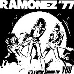 IT'S A BETTER RAMONE FOR YOU [1987] VIELKLANG EFA MLP 07317/85