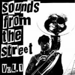 COMP:SOUNDS FROM THE STREET VOL.1 [1991] NASTY VINYL SCHLAWINER 10