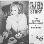 THE LITERARY ACHIEVEMENT OF SOFT FRUIT [1990] SELF RELEASE NO NUMBER