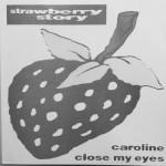 CAROLINE [1992] BULL 2-0 WAX CP 1001
