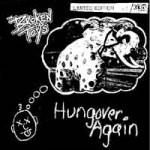 HUNGOVER AGAIN [1992] INCOGNITO INC 025