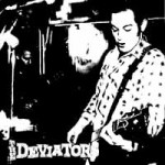 THE DEVIATORS [1992] COMBAT ROCK CR 006