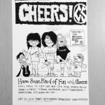 CHEERS PUNK FLYER-3 [2000]