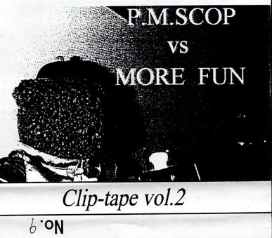 Cliptape