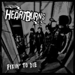 HEARTBURNS 12