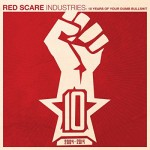 RED SCARE INDUSTRIES