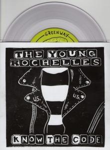 YOUNG ROCHELLES_black