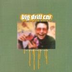 BIG DRILL CAR