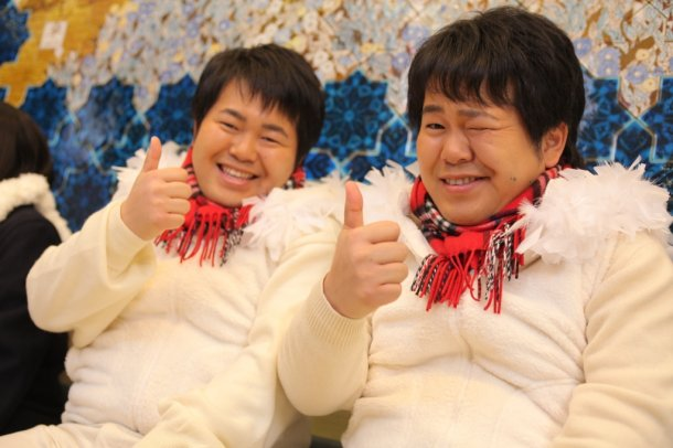 柴田くんおめでとう