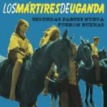 LOS MARTIRES DE UGANDA