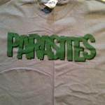 PARASITES green