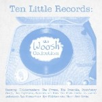 TEN LITTLE RECORDS