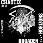CHAOTIX