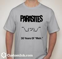 parasitesgrey