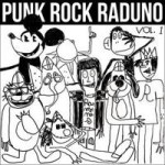 PUNK ROCK RADUNO
